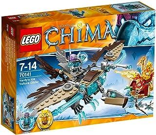 レゴ (LEGO) チーマ バーディのハゲワシ・グライダー 70141
