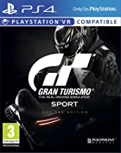 Gran Turismo Day One Edition (PS4)