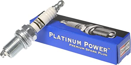 Champion RE10PMC5 (3032) Platinum Power Spark Plug, Pack of 1