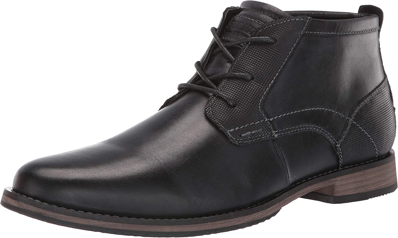 Steve Madden Men's Pagosa Chukka Boot