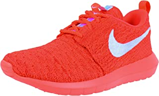 Nike Womens Roshe NM Flyknit Runing Trainers 843386 Sneakers Shoes