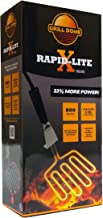 Grill Dome RAPID-LITE X Electric Charcoal Starter - 2018