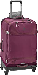 Eagle Creek Gear Warrior Luggage Softside 4-Wheel Rolling Suitcase