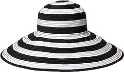 "San Diego Hat Company RBXL300OS Ribbon 1"" Stripes"