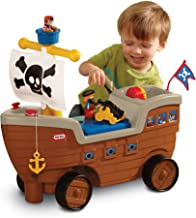 Best pirate ship ride on toy Reviews