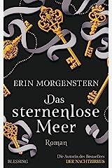 Das sternenlose Meer: Roman (German Edition) Kindle Edition
