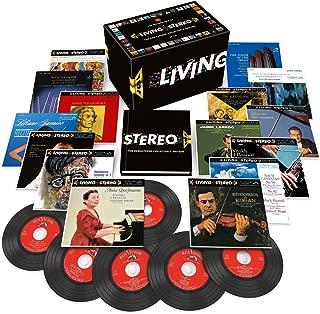 living stereo remastered