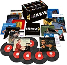 Living Stereo - The Remastered