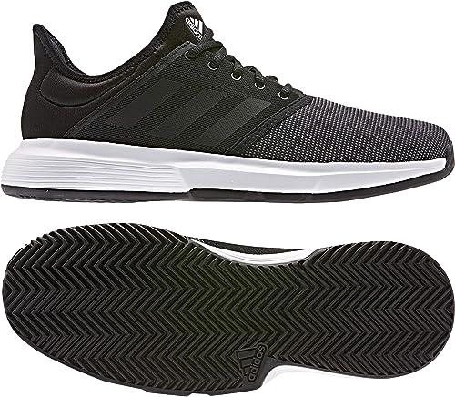 Adidas Gamecourt M, Chaussures de Tennis Homme
