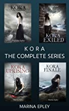 Kora: The Complete Series