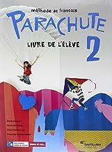 PARACHUTE 2 ELEVE - 9788490490891