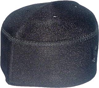 Alwee 穆斯林头骨帽 ALW003 男男孩 Islam Kufi 祈祷帽