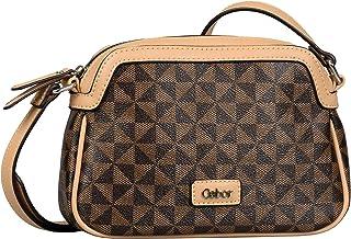Gabor bags BARINA Damen Umhängetasche S, 23x6,5x15,5