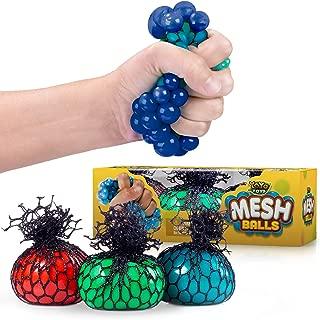 Best mesh stress ball diy Reviews