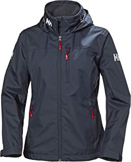 Helly Hansen W Crew Hooded Midlayer Chaqueta Impermeable,