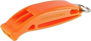 Lifesystems Silbato de Seguridad Orange
