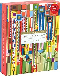 Best modern art puzzles Reviews
