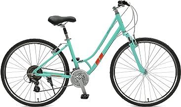 Retrospec Bicycles Retrospec Motley Hybrid Bike