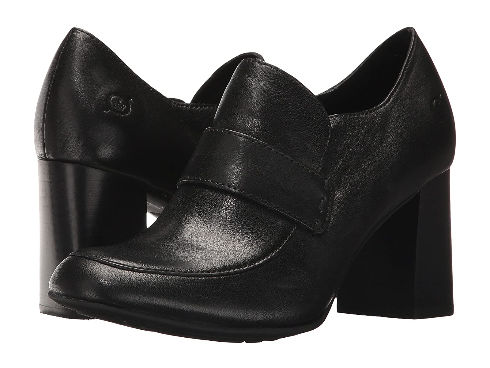 Born MochoCheap and distinctive eye-catching shoes
