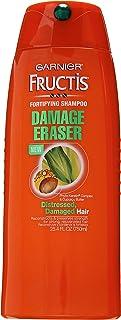 Garnier Hair Care Fructis Damage Eraser Shampoo, 25.4 Fluid Ounce