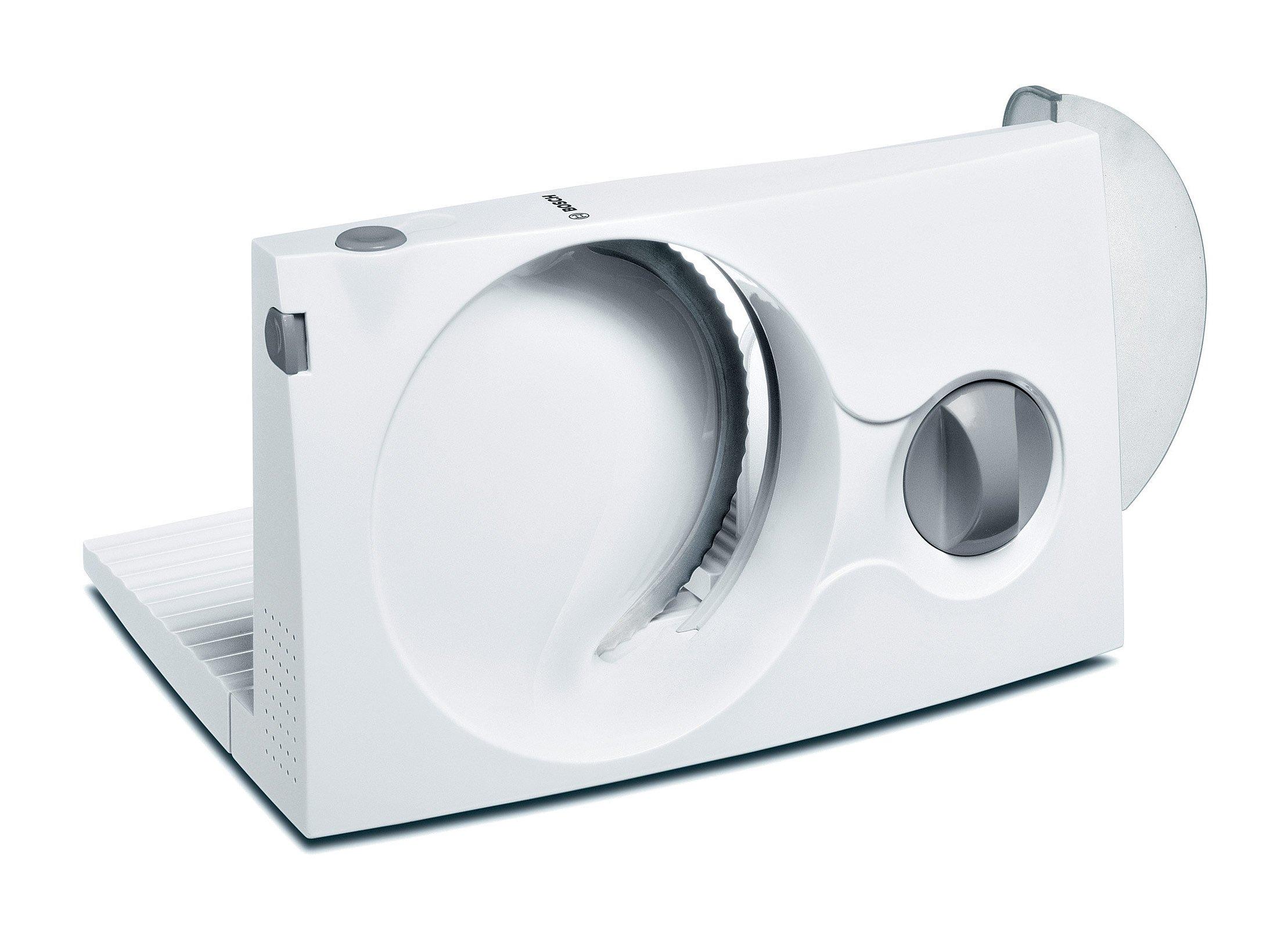 Bosch MAS4201, Blanco, 1570 g, 195 mm, 102 mm, 330 mm, 100 W ...