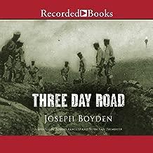 three day road boyden