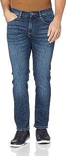 Pioneer Men's Jeans-ERIC, Dark Used, 3436