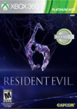 Best xbox 360 games resident evil Reviews