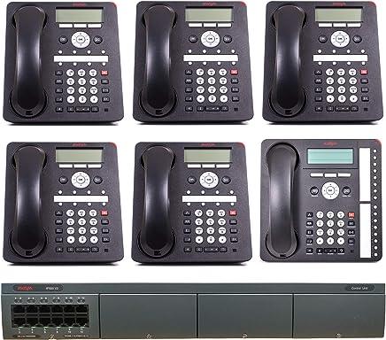Amazon com: pbx phone system - Avaya