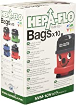 Numatic Numatic Henry Cleaner Bags - 1 Box (Pack of 10)