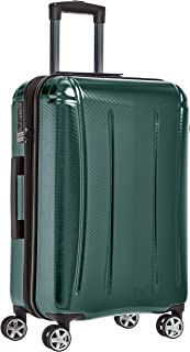 american green luggage