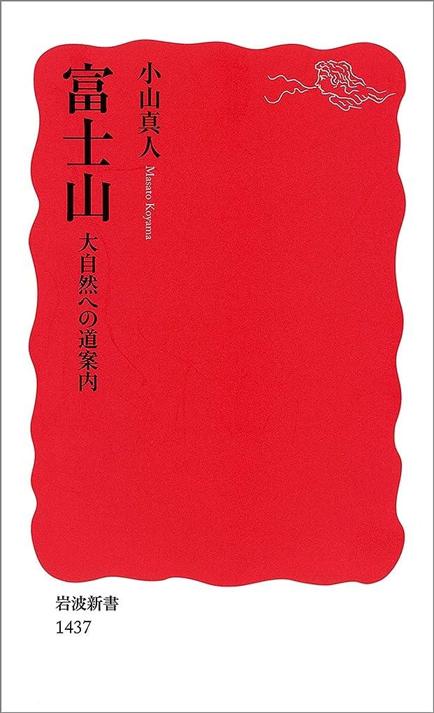 債務中性郵便物富士山 大自然への道案内 (岩波新書)