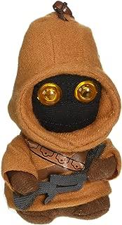 Toy - Star Wars - Mini Talking Plush - Key Chain - Jawa - 4