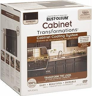 Best rustoleum cupboard paint Reviews