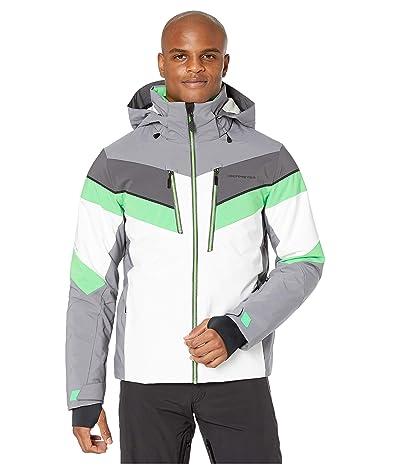 Obermeyer Chroma Jacket (Northern Lights) Men