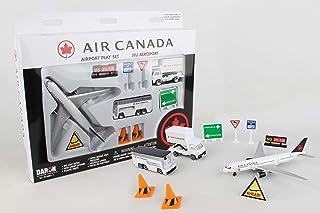 Daron Air Canada Airport Playset 12-Piece