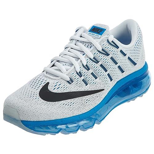 brand new b82f9 0663b Nike Boy s Air Max 2016 (GS) Running Shoe