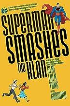 Download Book Superman Smashes the Klan PDF