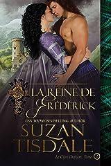 La Reine de Frédérick Format Kindle