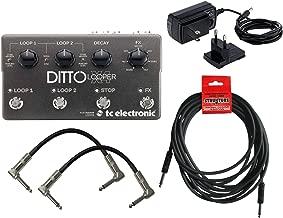 tc electronics ditto x4 manual