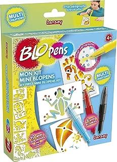 LANSAY Lansay聽-聽23501聽-聽Mini Kit聽-聽My Blopens