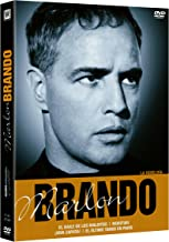 Pack Marlon Brando (El baile de los malditos - Morituri - Viva Zapata - El último tango en París) (Non USA Format)