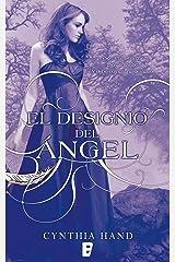 El designio del ángel (Spanish Edition) Kindle Edition