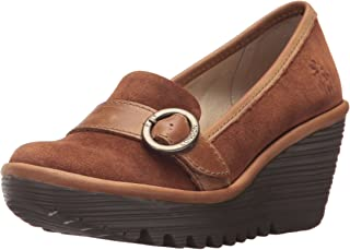 Best fly london loafers Reviews