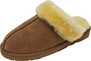Best shearling bootie slippers Reviews