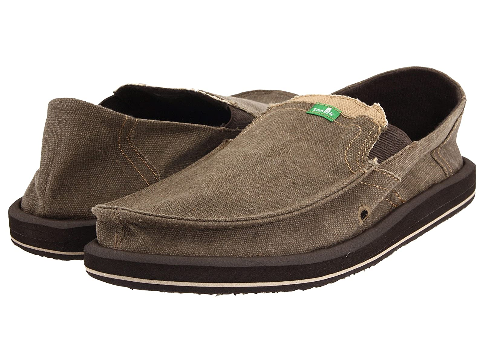 Sanuk Pick PocketAtmospheric grades have affordable shoes