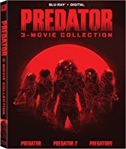 Best predator triple feature blu-ray Reviews