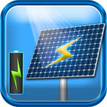 Android Solar Charger