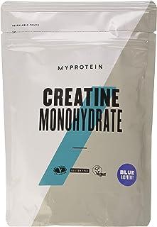 MyProtein Creatina. Sabor Blue Raspberry - 500 gr