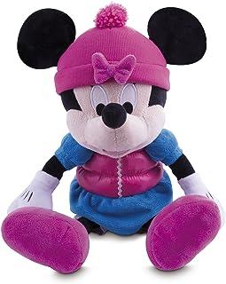 Minnie Mouse - Tembleques, Peluche Interactivo (IMC Toys 181601)